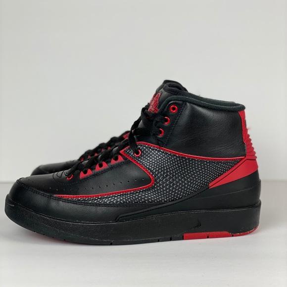 Jordan Shoes   Air 2 Retro Alternate 87